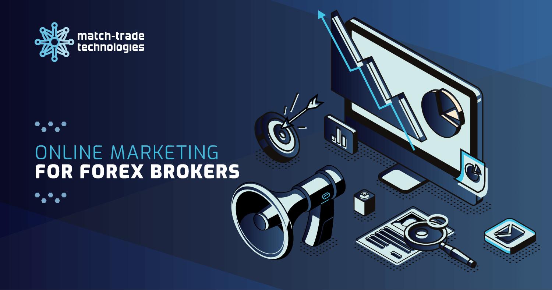Digital marketing for Forex Brokers